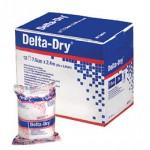 delta dry cast padding